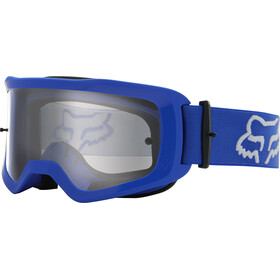 Fox Main Stray Goggles Heren, blue